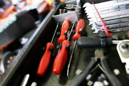 Minor Electrical Repair & Diagnosis